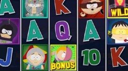 South Park: Reel Chaos Slot Game to be Released Next Month