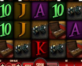 Black Swan Slot Offers a Relaxing Luxurious Experience
