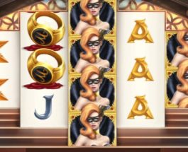 Masquerade Slots Takes You to a Ball For Huge Wins