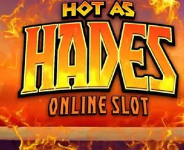 Microgaming's Hot as Hades Slot Offers Frozen Wilds