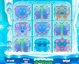 Arctic Madness Slot Offers You Ice Cold Winnings