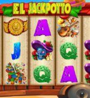 El Jackpotto Slots Takes You to Bonus Filled Mexico
