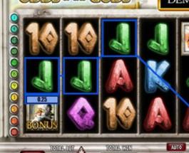 Odds of the Gods Slot Offers Four Lucrative Bonuses