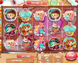 Hansel & Gretel Slot Brings You Sweet Wins in the Woods