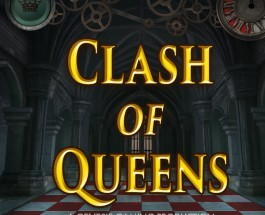 Clash of Queens Slot Takes You Through the Looking Glass