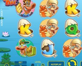 Scruffy Duck Slot Features Five Free Spins Modes