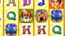 Golden Cobras Slot Takes You to an Indian Guru