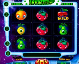Fruit Abduction Slots Will Reward You for Saving Fruit