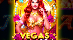 Vegas Nights Slots Takes You for A Wild Adventure