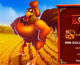 Golden Slot Takes You Farming for Winnings