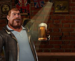 Down The Pub Slot Offers Bonuses and Beer