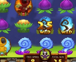 Yggdrasil's Chibeasties Slot Offers Expanding Symbols