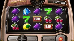 Grand Fortune Slot Game Offers Expanding Wilds