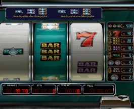 Respins & Diamonds Slot Is Classic Fun With Extras