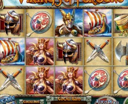 Vikings of Fortune Slot Brings the Wins Thundering Home