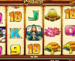 Dragon Palace Slot Offers Exciting Free Spins