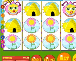 The Bees! Slot Will Leave You Buzzing with Excitement
