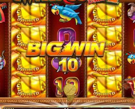 Chilli Gold 2 Slot Offers Mexican Themed Progressive Wins