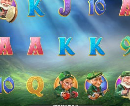 Leprechaun Legends Slot Offers Magical Bonus Features