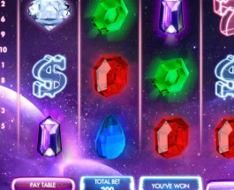 Mega Stellar Slot Features Expanding Wilds and Respins