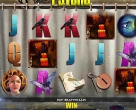 NextGen Gaming's Psycho Slot Offers Massive Multipliers