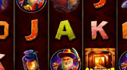 Gold Rush Slot Takes You Digging For Riches