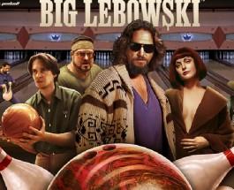 The Big Lebowski Slots Offers Bowling Bonuses