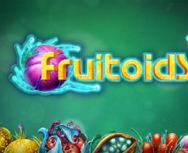 Fruitoids Slot Launched by Yggdrasil Gaming