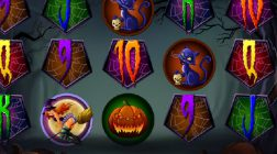 Haunted Night Slot Offers Terrifyingly Large Wins