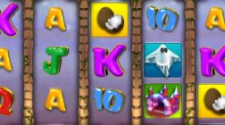 Ghost Train Fairground Fortunes Slot Takes You on a Winning Ride