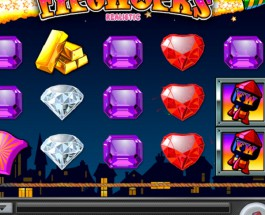 Fireworks Slot Offers Explosive Wins