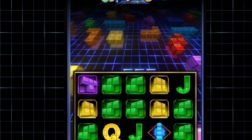 Tetris Super Jackpots Slots Combines The Classic Game with Reels