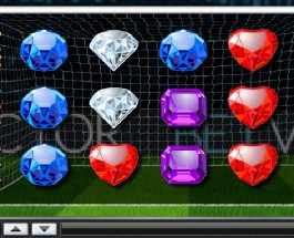 The Million Pound Goal Slot Offers Stacked Bonuses