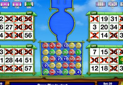 Bugs Party Slot Brings Bingo to the Reels