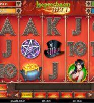 Leprechaun Goes to Hell Slot Offers Fiery Progressive Jackpots