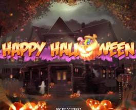 Happy Halloween Slot Features Creepy Wild Symbols