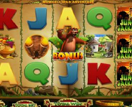 Jungle Jackpots Slot Finds Winnings Deep in the Jungle