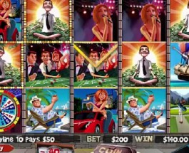 Livin' the Life Slot Offers Three Bonus Games