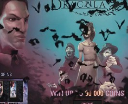 Dracula Slot Offers Stunning Graphics and Bonus Features