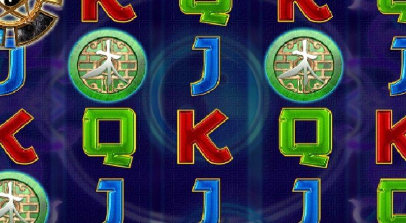 Wu Xing Slot Brings You an Oriental Progressive Jackpot