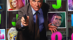 The Naked Gun Slot is Packed With Rewarding Bonuses