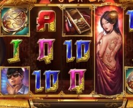 Fu Er Dai Slots Takes You to the Orient For Free Spins