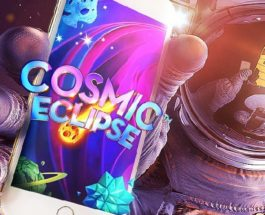 Cosmic Eclipse Slots Takes You to Space for Galactic Wins