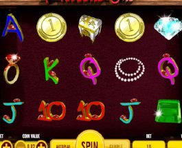 Precious One Slot Features Jewels and a Progressive Jackpot