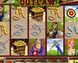 Robin Hood Outlaw Slot Rewards You with Bonuses