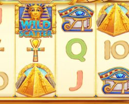 Ancient Script Slot Takes You To Egypt For Big Wins