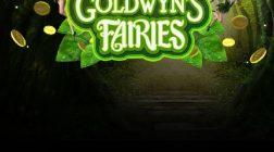 Goldwyn's Fairies Slot Features Three Wild Symbols