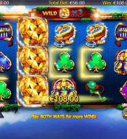 Prosperity Twin Slot Pays Out Both Ways