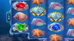 Mermaid's Diamond Slot Awards Free Spins Under the Sea
