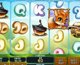 Foxy Fortunes from Playtech Offers Bonuses and Free Spins